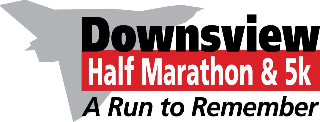 Downsview Half Marathon